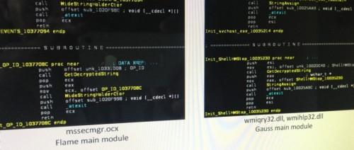 Le virus Gauss vise les données bancaires en ligne Mayhxzvl7x4yefuoy2h5bbbdkhrgmmcsaf52rp04w1f4