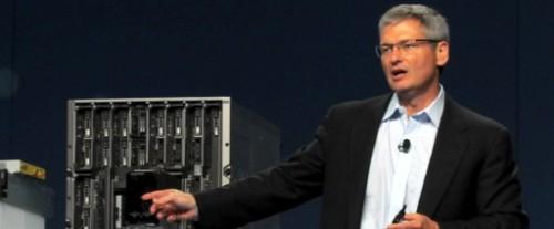 Dell Storage Forum : Dell intègre des lames de stockage Equallogic à ses châssis lames M1000e