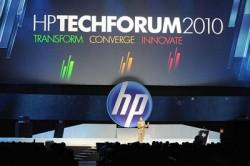 hptechforum2010