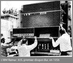 ramac 305
