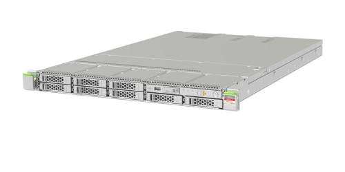 """Le Sparc M10-1 est un serveur 1U """" d'entrée de gamme"""""""