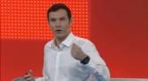 Jean Ferré, le directeur Plateforme et Ecosystème de Microsoft France a annoncé l'ouverture prochaine de Spark, lors des TechDays 2013