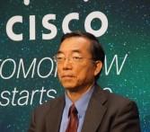 Venu de Sun, puis de Juniper, David Yen dirige la division datacenter de Cisco