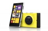 Le Nokia Lumia 1020 est le nouveau fer de lande de l'offre Windows Phone du constructeur
