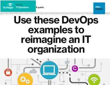 it shops without a configuration management process fall behind