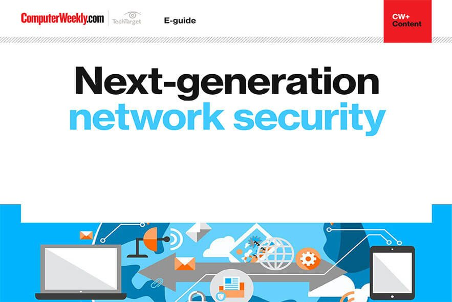 Next generation network security