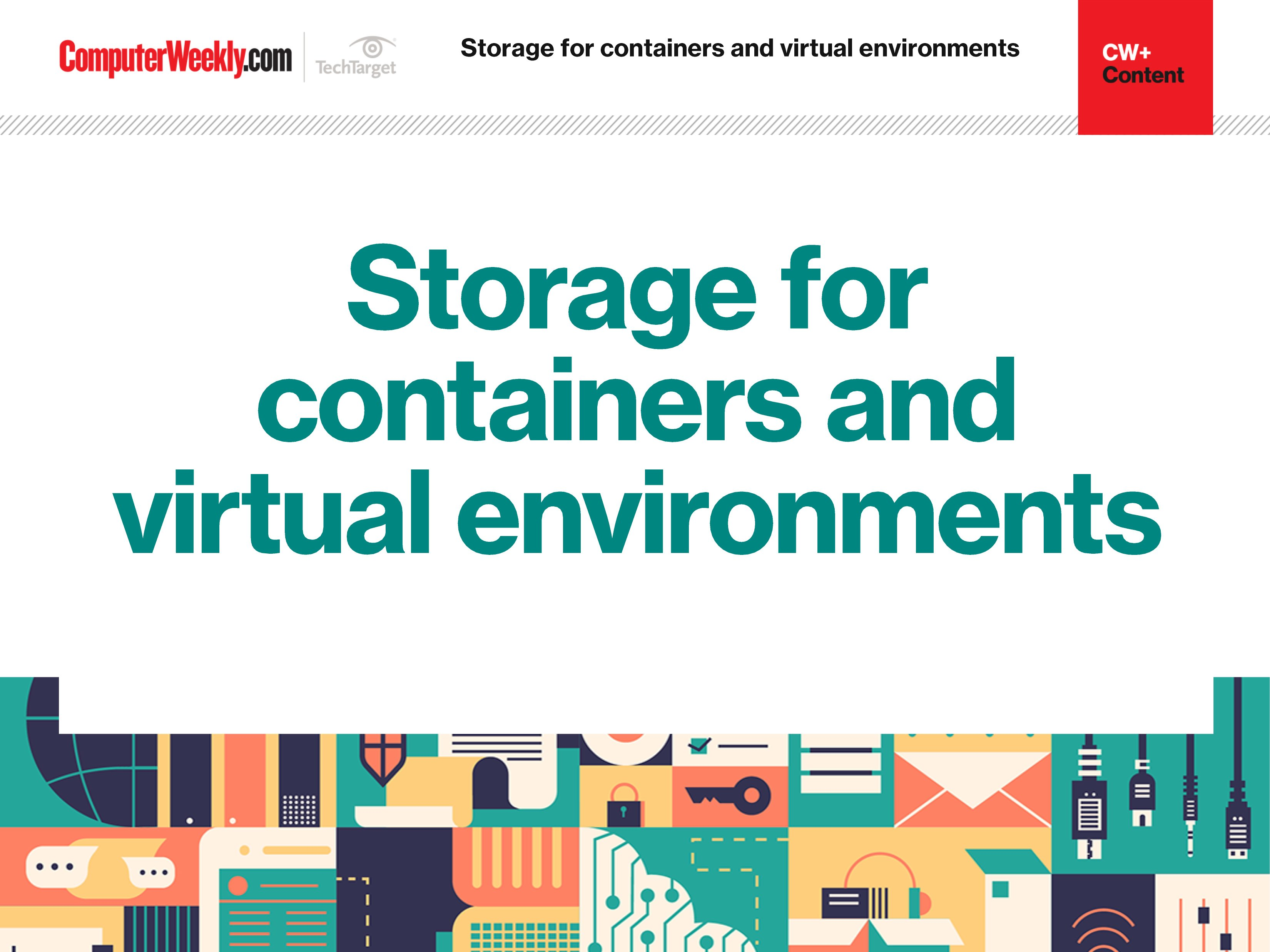 Hybrid cloud 101 using the cloud as a storage tier top tips for managing storage in a virtual server environment baditri Image collections