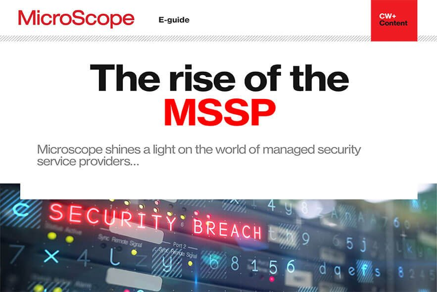 The rise of the MSSP