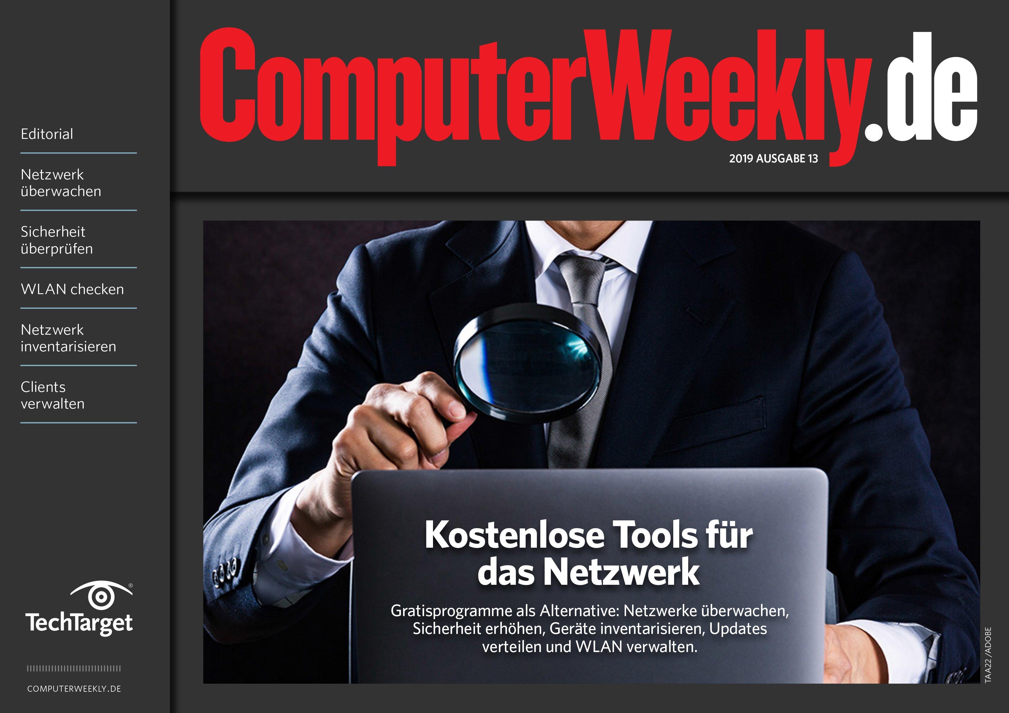 cd174d2907cd7 News, Ratgeber, Tipps und Analysen für IT-Profis