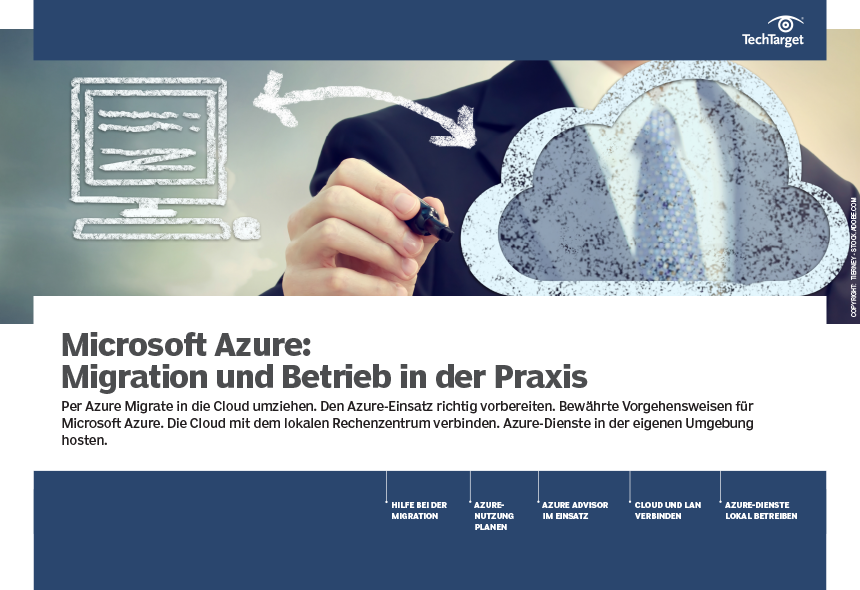 Data-Center-Management-Informationen, News und Tipps ...