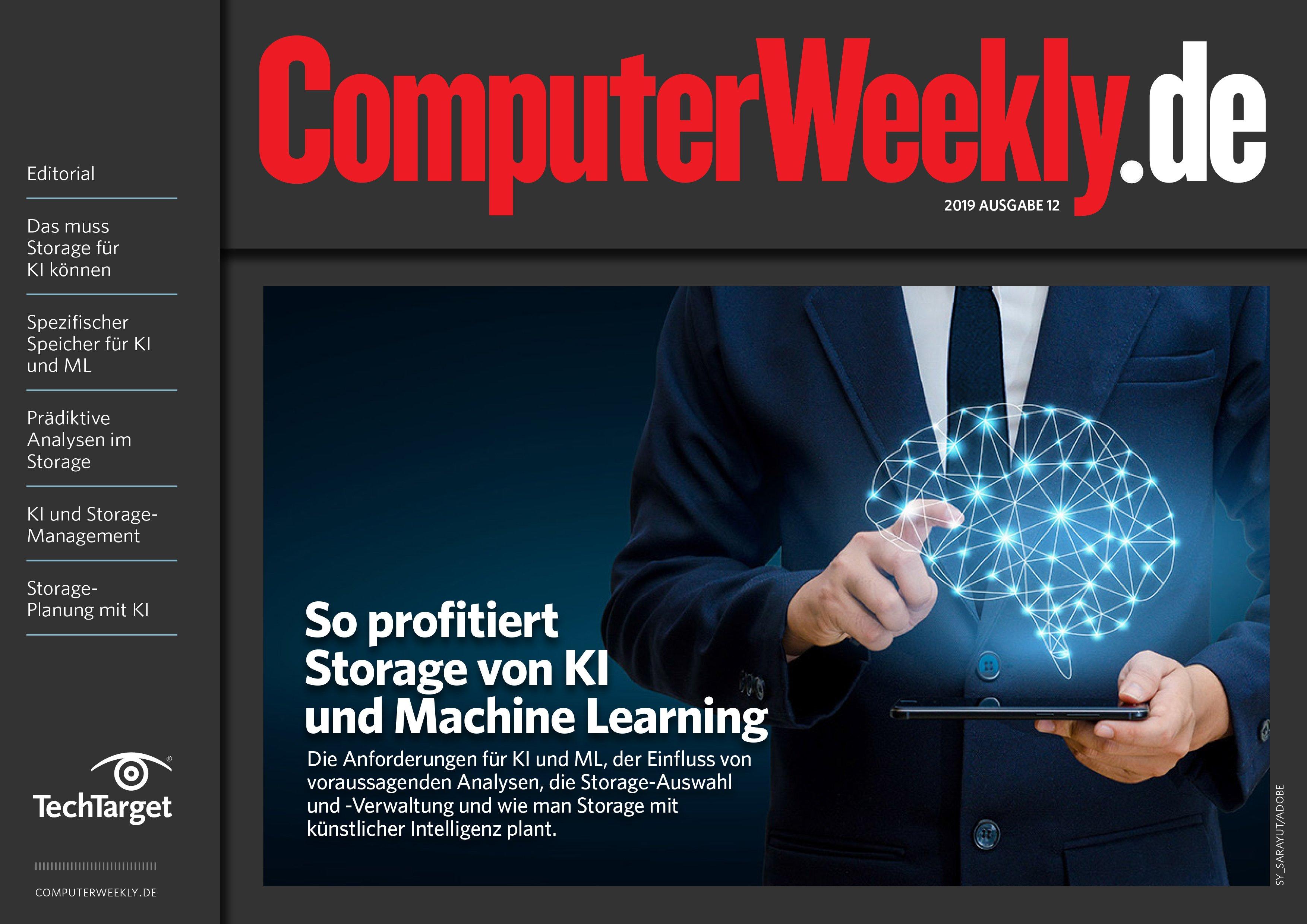 2148ddf8f4 News, Ratgeber, Tipps und Analysen für IT-Profis