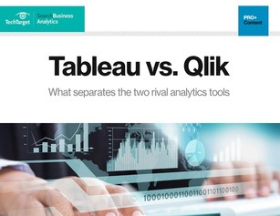 Tableau vs  Qlik: What separates these 2 analytics tools?