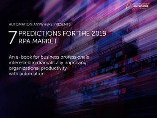 Take a look at this RPA landscape