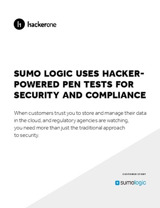 How Sumo Logic implemented a bug bounty program
