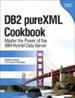 DB2 pureXML Cookbook cover