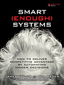 Smart (Enough) Systems cover