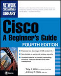 Cisco: A beginner's Guide, 4th Edition
