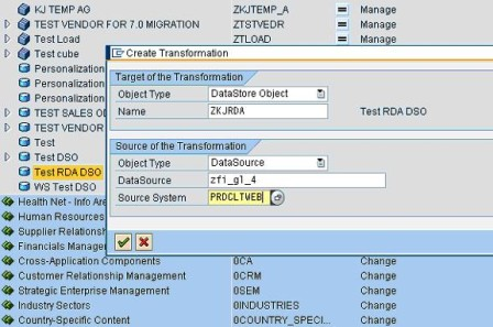 Real-Time Data Acquisition - BI@2004s