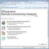 Microsoft's ExRCA tool