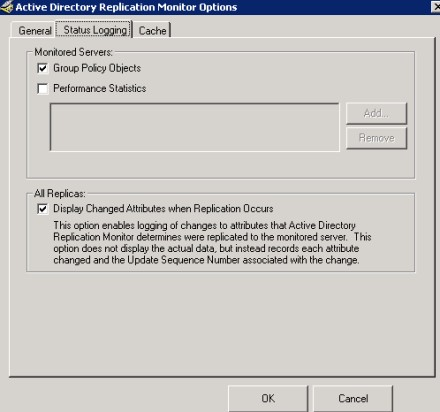 ReplMon still tops for troubleshooting Active Directory