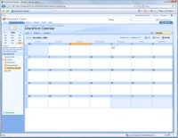 Access your SharePoint calendar