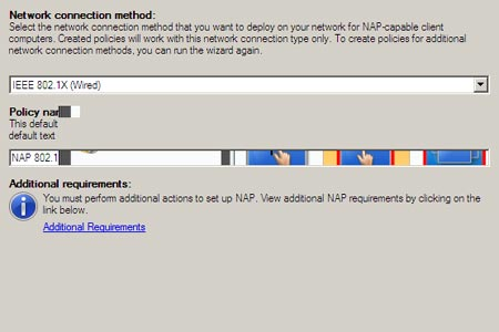 How To Configure Nap For Windows Server 2008