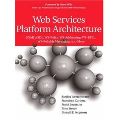 Web Services: A Realization of SOA