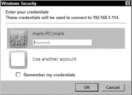 Remote Desktop gets a bit more secure