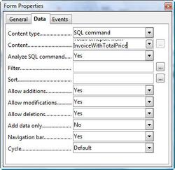SQL SUM command
