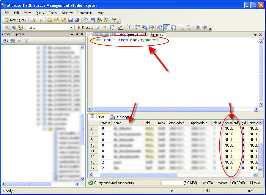How insiders hack SQL databases with free tools and a little luck