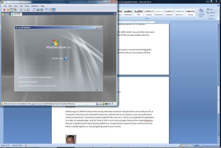 Vmware Workstation Keyboard Mapping : installing windows server 2008 inside vmware workstation ~ Vivirlamusica.com Haus und Dekorationen
