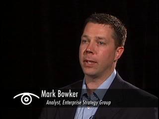 Mark Bowker