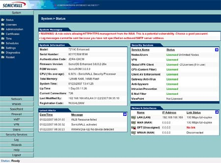 How To Set Up A Managed Unified Threat Management Remote