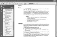 SQL Reference Manual