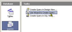 OpenOffice .odb query