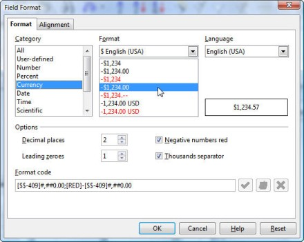 OpenOffice 2 0 tutorial: Using SQL View, Query Design and
