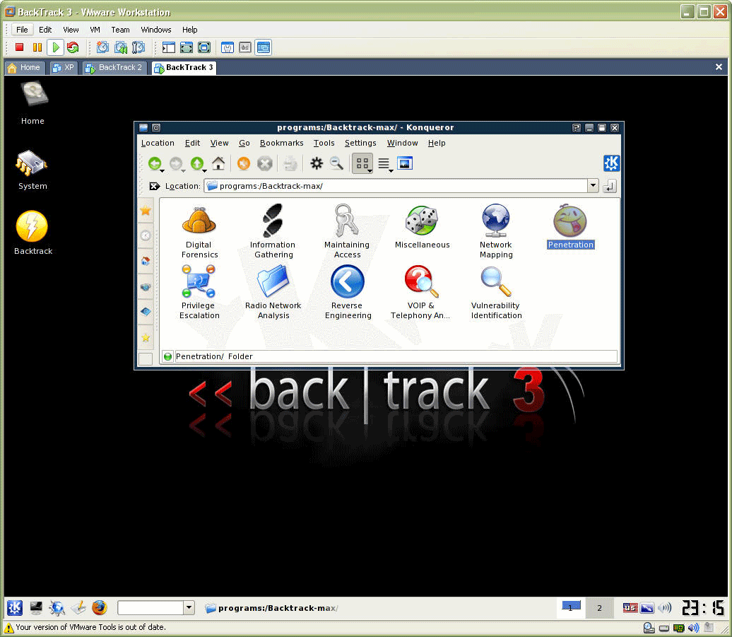 Backtrack 3 usb install youtube.