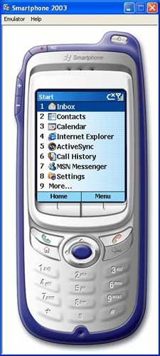 SmartPhone 2003
