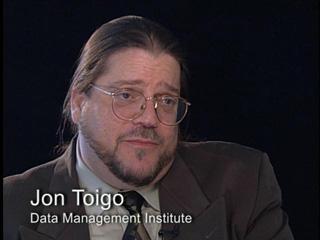 Jon Toigo