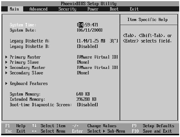 Ubuntu Linux installation and hard drive setup guide