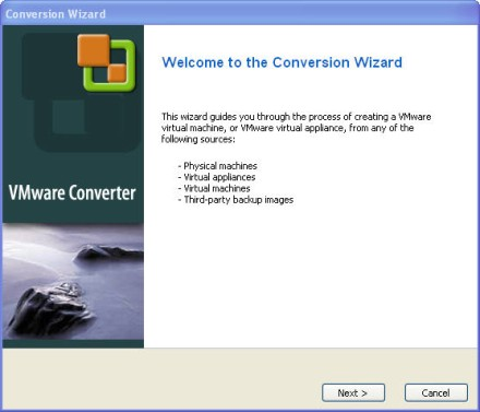 VMware Workstation 6 5: Installation how-to's and notable features