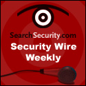 Security Wire Weekly podcast