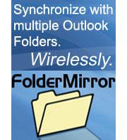 Chapura FolderMirror logo