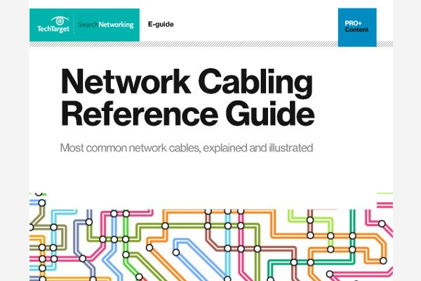 10 Types Of Network Cables Explained And Illustrated