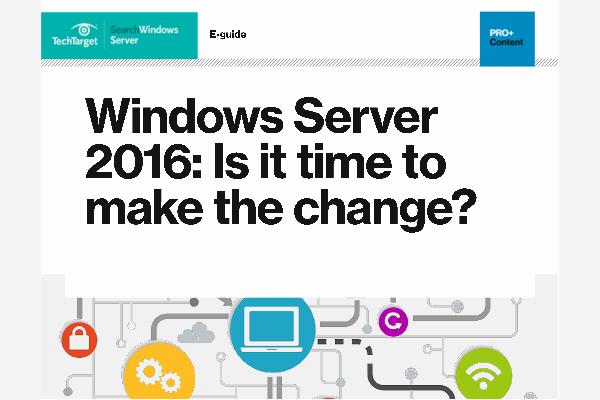 windows server windows server information news and tips searchwindowsserver