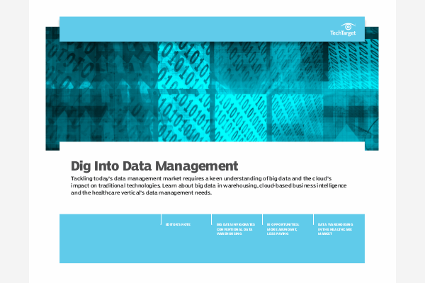 Big data consulting services top analytics opportunities for channel download this free guide malvernweather Images