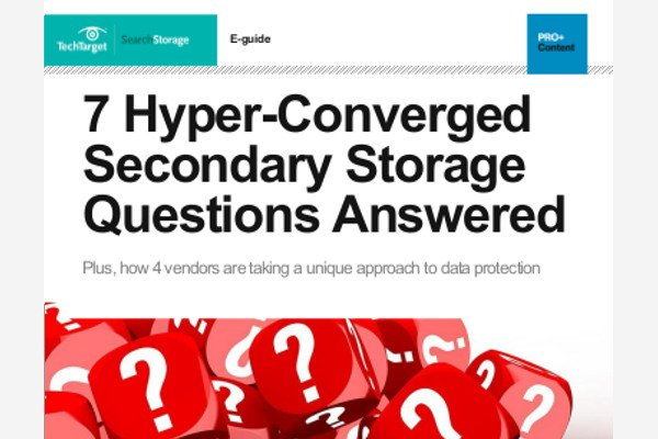 Data storage backup tools resources and information - SearchDataBackup