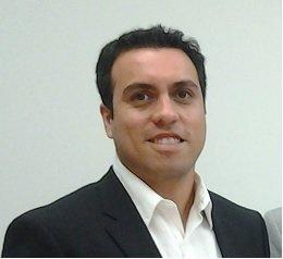Javier Pezúa, Dell América Latina