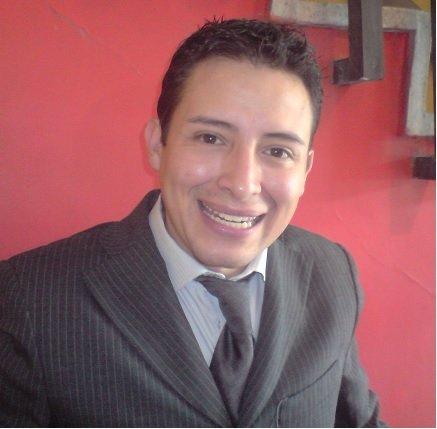 John E. Mikan Ruiz